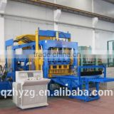 china automatic concrete block machine maunufacture                                                                         Quality Choice