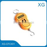 Portable digital luggage sclae/Fashion electronic luggage weighting scale/Mini weighting sclae 40kg