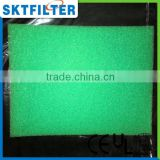 2014 30ppi Bright Green wonderful pp filter nets coarse filter mesh