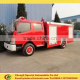 Brand new fire pump truck ,dongfeng fire engine truck ,small fire water pump specification