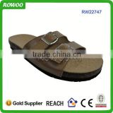 alibaba cork man causual shoes