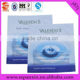 high quality laminated bag for face whitening cream