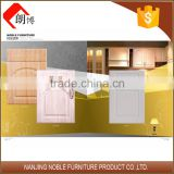 Plain Solid Wood Doors Cabinet , Heavy Duty Cabinet Door Hinge , Simple Bedroom Door Designs