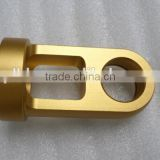 HLZS Professional CNC parts plastic and metal/ aluminium parts machining/ CNC machining parts