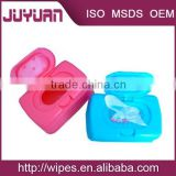 Plastic Wipes Box/Plastic Baby Wipes Container