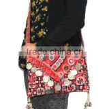 Gypsy Banjara Cross Body Bag Vintage Banjara Shoulder Bag