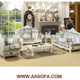 Model sofa sofa italian teak wood living room furniture