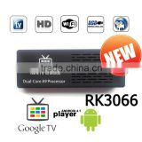 1G DDR3 RAM,8G Nand Flash,Dual Core MK808,Mini Android 4.1 Dongle,XBMC Preinstalled,HDMI 1080P,2160P