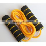 high quality plastic bearing jump rope