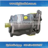 Fast delivery! Highland A10V, A2F and A7V, A4VG Series hydraulic pump