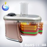 OTJ-S918 280W CE CB ISO Vegetable Fruit Fast Express Chop Slice Cube Onion Cubico Shreds Machine