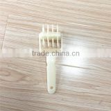 Easy Using Plastic Pizza Wheel Needle for Pizza Dough, Sell well Kitchen Utensil, Pizza Baking Tool