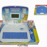 kid laptop, intelligence toys, HJ017932