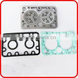 Bock FK40 Type K air compressor part valve plate,air compressor unloader valve,air conditioning a c compressor plate valves