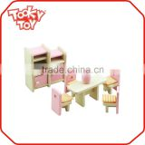 BSCI approved healthy play group school furniture