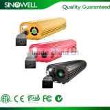 1000w double ended ballast, 400w digital ballast, metal halide ballast