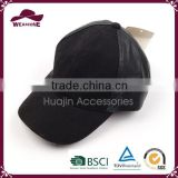 2015 Alibaba top selling soft wool felt baseball caps