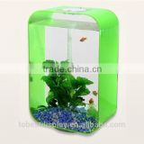 Fashion coffee table fish tank for sale