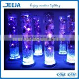 Wireless Battery Operated LED Light for Banquet Table Decoration Wedding Centerpiece