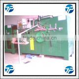 PVC Coated Wire Hanger Forming Machine|pvc wire coating machine|wire cutting machine|wire stripping machine