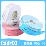Patient identification supplies hospital disposable ID medical wristbands, health care wristband, safe wristband                                                                         Quality Choice