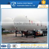 Manual Transmission Type and Diesel Engine 58.1m3 lpg storage spherical tank wholesale