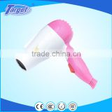 Cheapest foldable mini travel hair blow dryer                                                                         Quality Choice