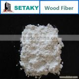 Chemical adhesive construction grade Wood Cellulose Fiber                                                                         Quality Choice