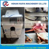 Easy operation Automatic kill fish machine | Fish guts removing machine | Clean small fish machine 0086-15981835029