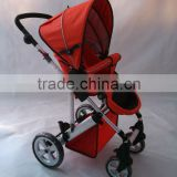 travel Baby stroller 3 in 1 set