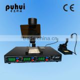 phone motherboard repair bga rework station soldering repair phone machine t862,export machine,Infrared welding machine