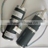 China Supplier High Torque and Low Current 12V DC Brushless Boat Motor with Gearbox