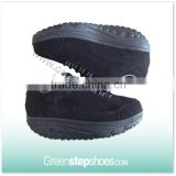 new style hot sale toning shoes barefoot running