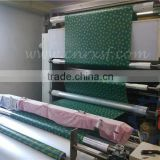 Gravure printing type thick pvc shower curtain printing machine                                                                         Quality Choice