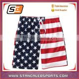 Stan Caleb blank shorts plain colorful men running beach shorts with pocket mens swimming shorts