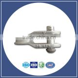 Hot dip galvanized thimble clevis cable clamp/ball clevis/Socket Clevis for Electricity Hardware Accessories