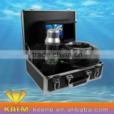 360 degree ccd underwater fish camera ,underwater wells inspection camera,cctv surveillance deep water camera