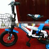 popular steel frame 12inch blue colour kids small wheel mini bikes small wheel good quality bikes bmx style