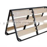 hydraulic bed frame