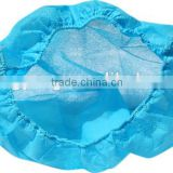 Disposable Plastic Cpe Bedspread Bed Cover