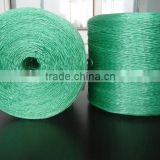 PP Material and Twist Rope Type PP twine for baling and binding
