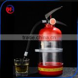 1L Fire Extinguisher Drink Beer Wine Dispenser Pourer Water Beverage Cocktail Pouring Machine