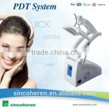 Led Light Therapy Home Devices 2014 Sincoheren PDT/LED Light Spot Removal Skin Rejuvenation Therapy Machine