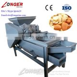 CE Approved High Quality Almond Dehulling Machine/Almond Shell Remover