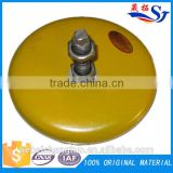 machine tool rubber mounting pad