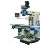 Inquiry about Turret Milling Machine