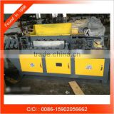 Wire Straightening and Cutting Machine, Automatic straighter and cutter for rebar GT4-14
