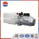 Diesel Hydraulic power unit hydraulic pump hydraulic power station manufacturer direct sale