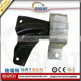 6001548157 OEM quality right engine mount for Renault logan