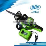 best quality 40 V electronic chainsaw largest manufacturer